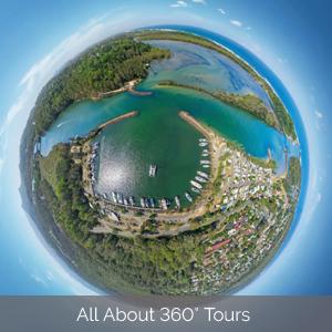 360° Tours